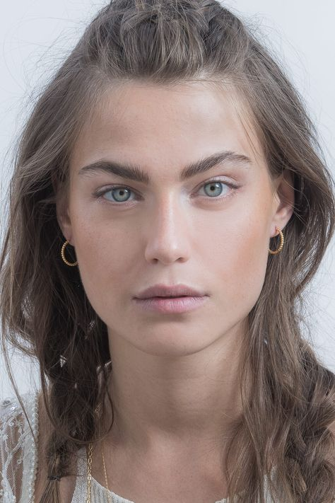Shlomit Ofir | Large Malina Earrings - Shlomit Ofir