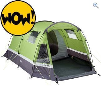 family tent clearance sale