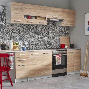 Kuchnie Castorama 2019 On Log Wall
