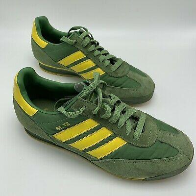 Vintage Adidas Originals SL 72 Shoes