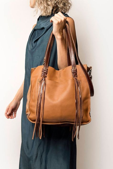 bf5f886ea87a Women tote bags for laptops, large leather tote, big brown woman bag, brown  leather handbag, big poc