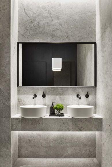 Die besten 25+ A o hostel badezimmer Ideen auf Pinterest - tv im badezimmer