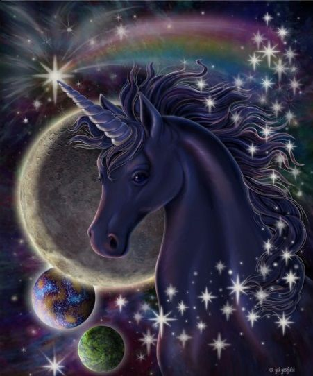 5D Diamond Painting Unicorn Planets and Stars Kit Offered by Bonanza Marketplace. www.BonanzaMarketplace.com #diamondpainting #5ddiamondpainting #paintwithdiamonds #disneydiamondpainting #dazzlingdiamondpainting #paintingwithdiamonds #Londonislovinit #unicorn #stars #planets #rainbow
