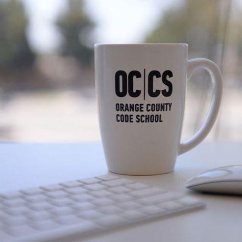 On Wednesdays we code. #codingbootcamp #JavaScript #software #developer #orangecounty #oc #programming #web #dev #code #angularjs #reactjs #nodejs #github #git #LearnToCode #allcodeallday #creative #tech #siliconbeach #irvine #technology #wednesday
