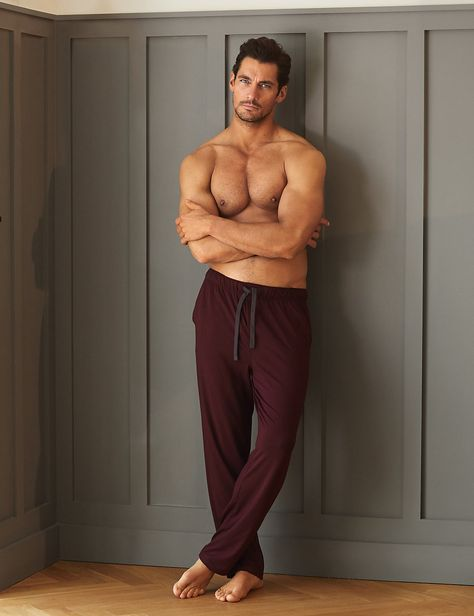 David Gandy for the Autograph Anniversary Collection by davidgandyfr