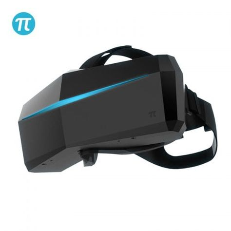 PIMAX 5K Plus Virtual Reality Headset VR Headset 3D VR Glasses for PC VR Game Video | Gearbest