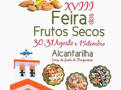 Los Eventos De Verano En El Algarve El Algarve Recetas De Comida Para Perros Algarve