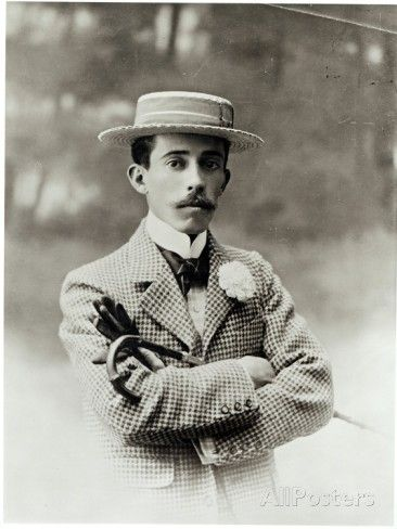 Image result for santos dumont dandy