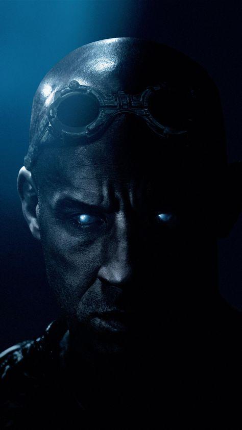 Riddick (2013) Phone Wallpaper | Moviemania
