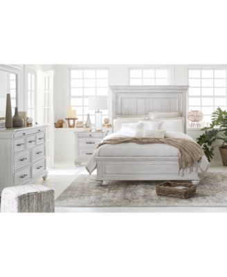 Furniture Quincy Bedroom Furniture Collection Created For Macy S