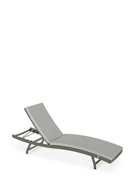 Marlow Lounger M S Lounger Sun Lounger Garden Furniture