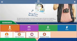 Cara Cetak Kartu Bpjs Kesehatan Secara Online Dari Aplikasi Mobile Jkn Aplikasi Kartu Pencetakan