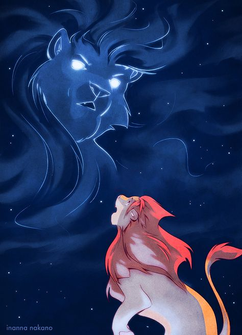Ghost of the King by nakanoart on DeviantArt
