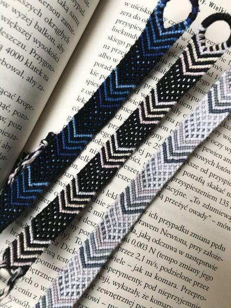 Diy Bracelets Patterns, String Bracelet Patterns, Thread Bracelets, Diy Bracelets Easy, Bracelet Crafts, Cute Bracelets, Braided Bracelets, Bracelet Designs, Loom Bracelets