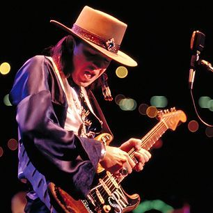 100 Greatest Guitarists Stevie Ray Ray Vaughan Stevie Ray Vaughan