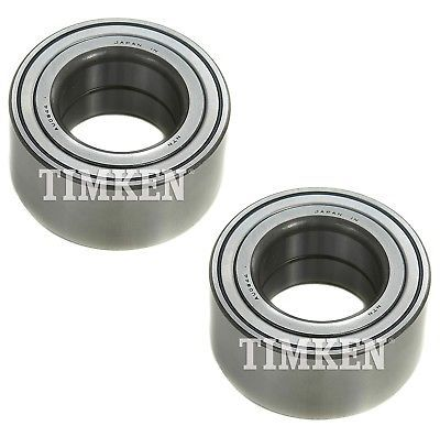 Details About Pair Set Of 2 Rear Timken Wheel Bearings For Ford