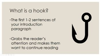 How To Write A Strong Hooks For Literary Analysis Essays