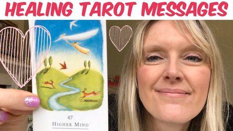 Random Healing Tarot Reading for 2020 - Psychic Messages, Listen If Draw...