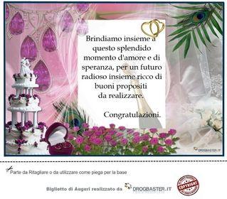 Scrivere Sui Biglietti Auguri Auguri Di Nozze Matrimonio Biglietto Di Matrimonio