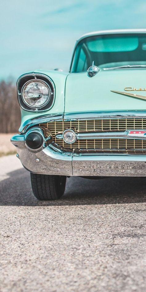Custom Car Seats, Custom Car Audio, Custom Cars, Chevy Camaro, Chevrolet Trucks, 1957 Chevrolet, Retro Cars, Vintage Cars, 50s Cars