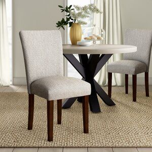Marotta Desk Dining Chair Upholstery Solid Wood Dining Chairs Upholstered Dining Chairs