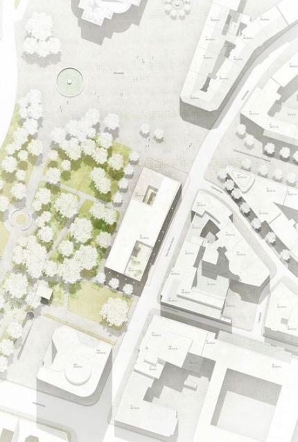 35 Ideas Landscaping Architecture Design Site Plans Architecture Design Ideas Landscaping Architecture Site Plan Architecture Drawing Diagram Architecture
