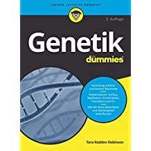 Genetik Fa R Dummies Genetik Dummies Genetik Vererbungslehre Biochemie