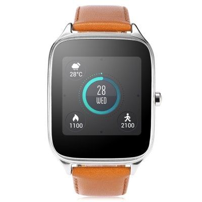 Asus Zenwatch 2 Wi501q Smartwatch 1 63 Inch Smart Watch Apple Watch Asus