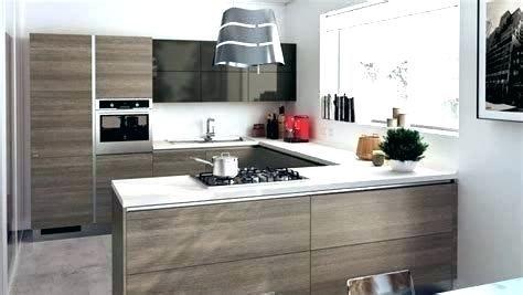 Small Simple Home Kitchen Design In 2020 Kitchen Design Modern Small Contemporary Kitchen Layouts Classic Kitchen Design