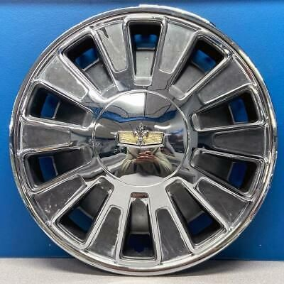 Ad Ebay One 1988 1990 Chevrolet Caprice 3173 15 Hubcap Wheel
