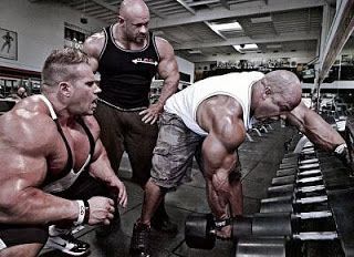صور و فيديوهات و تمارين كمال الاجسام و فيديوهات المصارعة Bodybuilding For Beginners Exercise For Kids Build Muscle