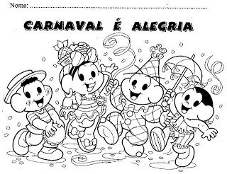 Pin Em Carnaval