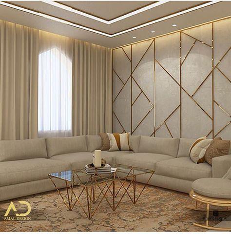 62 Ideas Wall Paneling Ideas Modern Living Room In 2020 Living Room Design Modern Luxury Living Room Design Luxury Living Room