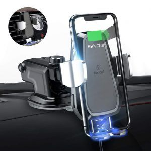 Best Wireless Car Chargers for Your Phones in 2020