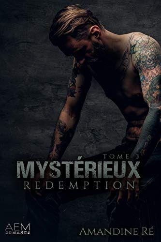 Redemption Dark Romance Mysterieux T 3 Livres En