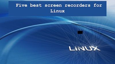 Screen Recording Comes In Handy When Creating A Video Tutorial Recording Gameplay Live Streaming Or Even Something Cool Screen Recorder Linux Streaming Sites