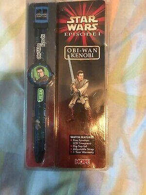 1999 Star Wars Episode I Darth Maul Watch Hope Industries Sealed In Package 10859463109 Ebay Star Wars Clone Wars Star Wars Poster Star Wars Boba Fett