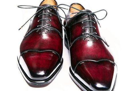 Model Sepatu Pria Elegan Untuk Gaya Pria Yang Keren Posts By