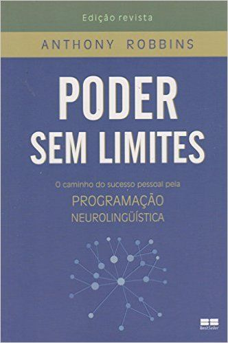 Ebook Poder Sem Limites Download Pdf Anthony Robbins Resumo