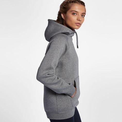 5a70a687792290 Damska bluza z kapturem Nike Sportswear Rally | My style | Nike ...