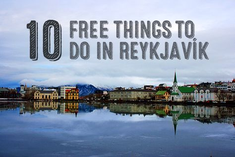 One thing you will quickly learn when visiting Iceland, it is one expensive country. Don't let...
