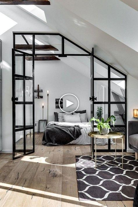Chambre Avec Style Industriel 7 Idees A Prendre J Adopter Style