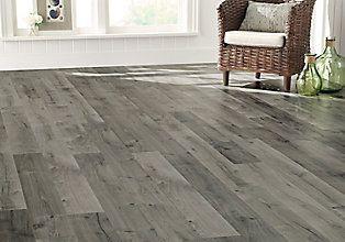 Winter Oak Laminate Flooring, Home Decorators Collection Laminate Flooring Reviews