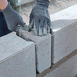 Conseils Pratiques Bricolage Sur Parpaing Construire Un Muret Maconnerie Facades Bricolagemaison Materielbricolage Bricolagefacile Br Parpaing Mur En Parpaing Et Muret
