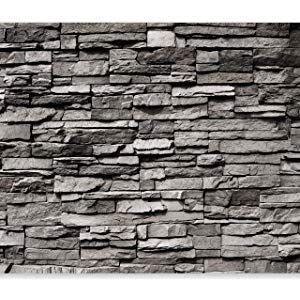 Murando Fototapete Steinwand 400x280 Cm Vlies Tapete Moderne Wanddeko Design Tapete Wandtapete Wand Deko Wall Wallpaper Wall Murals Photo Wallpaper