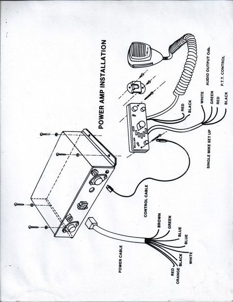 Wac Transformer Wiring Diagram
