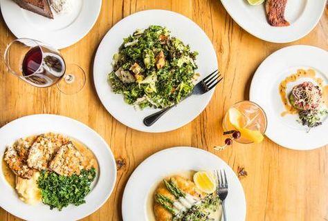 The Best Restaurants In Chicago Right Now True Food Kitchen
