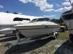 1988 Used N A Slickcraft 24 Cuddy Cuddy Cabin Power Boat For Sale In Ontario From Pride Of Balsam Lake Boat Boats For Sale Power Boats