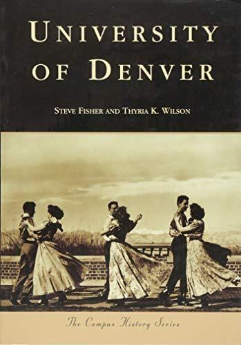 University of Denver (Campus History) - Default
