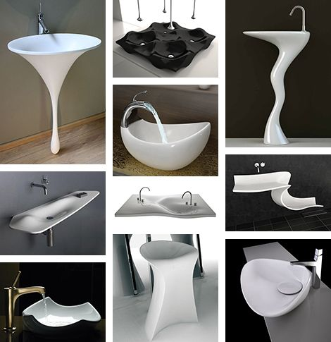 Pin By Marta Monteagudo On Bath Ideas | Pinterest | Sinks, Modern Sink And Sink  Design